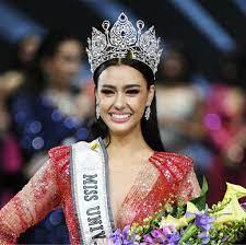 Mouawad - Miss Universe Thailand