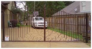 garage doors fences railings in memphis tn
