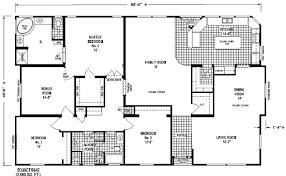 manufactured homes floor plans. Triple Wide Manufactured Homes Floor Plans Carpet Flooring Ideas .