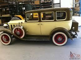 Chevrolet Confederate BA sedan