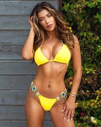 49 Sexy Photos Of Arianny Celeste Boobs Sexy As Hell