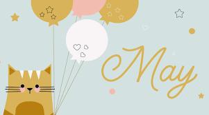May Kpop Birthdays (Updated!)