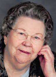 Mildred Hickman | Obituary | Commercial News