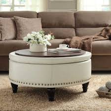 ottoman and coffee table in same room storage coffee table square awesome ottoman coffee