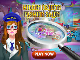 hidden objects makeup salon tenlogix games 0
