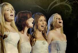 Image result for celtic woman