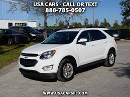 Used Chevrolet Equinox For Sale Clearwater, FL - CarGurus