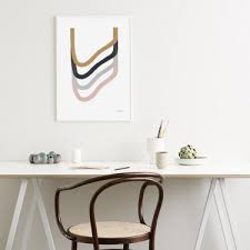 Wall Art - Scandinavian Inspired Contemporary Wall Art