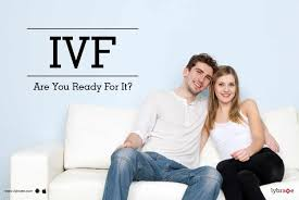 ivf are you ready for it