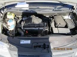 2009 VOLKSWAGEN CADDY MAXI 1.9TDI BLS – ASV Euro Car Parts ...