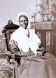 The Antislavery Movement Was Referred To As Sojourner Truth Wikipedia