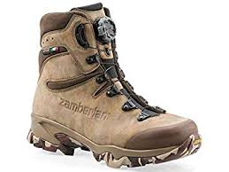 Amazon Com Zamberlan 4014 Lynx Mid Gtx Rr Boa Hunting Boots