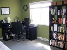 bedroom with office. Office Bedroom Design Photo - 1 With