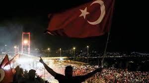 15 Temmuz, askerin seçimi ve demokrasi - Yetkin Report   Siyaset, Ekonomi  Haber-Analiz, Yorum