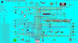 suzuki samurai dash wiring wiring diagram insider suzuki samurai dash wiring wiring diagrams konsult suzuki samurai dash wiring
