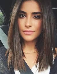 Haircut Ideas For Medium Hair Moreover Brassy Hair Colour Hair In