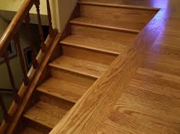 photo 1 of 3 how much does it cost to install laminate flooring on stairs average