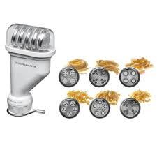kitchenaid stand mixer attachments. kitchenaid - pasta press stand mixer attachment kpexta kitchenaid attachments a