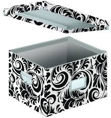 Decorative Filing Boxes Amazon SnapNStore Letter and Legal File Box Interior 39
