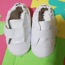 Pitter Pat Shoes Babies Kids Babies Apparel On Carousell