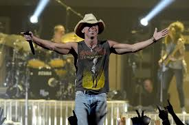 Kenny Chesney Reveals Cities Dates For Songs For The Saints