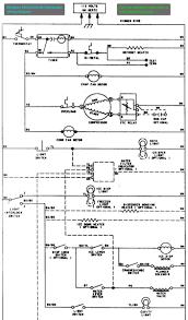 wiring diagram ge refrigerator wiring diagram schematics ge wiring diagram nodasystech com