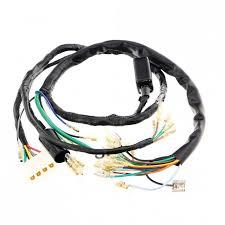 honda cb 500 four oem repro kabelbaum main wire harness € 79 89 honda cb 500 four oem repro kabelbaum main wire harness