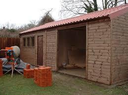 init studios garden office. Outdoor Office Studio. Large 6.5m X 3.5m Garden Studio Workshop Init Studios