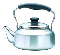 contemporary stove top teapots stainless steel kettle clear glass stove top teapot