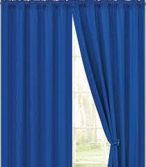 Delightful Wonderful Blue Curtains For Boy Room : Fancy Boy Bedroom Decoration Using Blue  Curtains For Boy