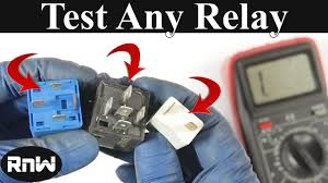 how to test a 3 4 or 5 pin relay or out a diagram how to test a 3 4 or 5 pin relay or out a diagram