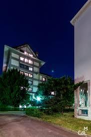 Cité Universitaire Maison Du Japon Dominant La Maison De Litalie