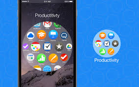 Design Of Screen Modernizing The Home Screen How Ios Could Take Cues From