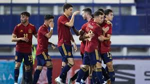Испания u21 h2h португалия u21. The Eight Players Of The Spanish U21 European Team Who Could Be With The Absolute Ruetir