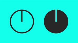 Pie Chart With Percent Vector Animate Video Rakkystock