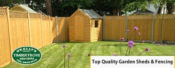 timbertrove garden sheds and garden fencing wooden sheds wooden fences