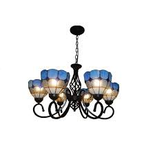 Deckenleuchten Wohnzimmer Modern Luxus Lampe Stoff Schön