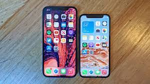iPhone 12 vs. iPhone 12 mini: What ...