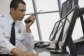 help desk interview questions funeral director interview questions article security guard at desk computer monitors