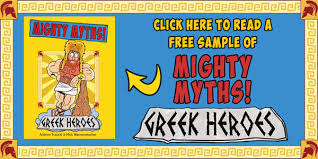 mighty myths indiegogo check out the sample of mighty myths greek heroes click the picture below