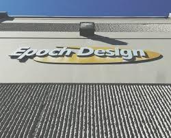 Epoch Design Company Mailboss