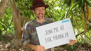 Hang Out with <b>Jason Mraz</b> at His Home Studio on the Mranch