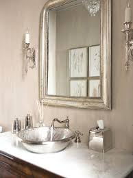 bathroom luxury mercury glass accessories 14 6 beautiful decorations for your home gold silver mercury glass