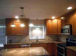 stunning recessed lighting kitchen post how to install recessed lighting under kitchen cabinets
