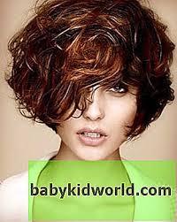 حلاقة الشعر للشعر المجعد والكثيف تسريحات الشعر العصرية