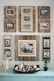 multiple picture frames wood. Reclaimed Wood 22 X Frame 8 10 Photo- Brown - Classy Country. Distressed Wall Collage,behind The Couch Maybe Multiple Picture Frames L