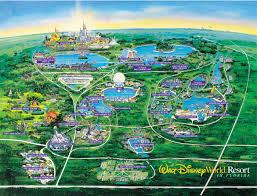 themeparksflwaltdisneyworldresortmap (×