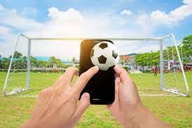 สูตรเดิมพันฟุตบอล