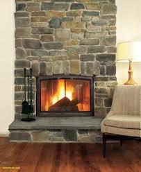 new stone gas fireplace inspiration of fireplace stone wall