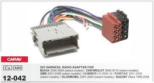 h3 wiring harness h3 wiring diagrams carav iso radio